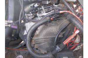 б/у АКПП Opel Vectra