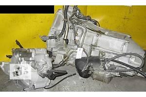 б/у АКПП Honda Legend
