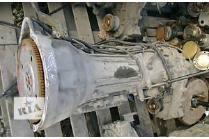 б/у КПП Nissan Terrano