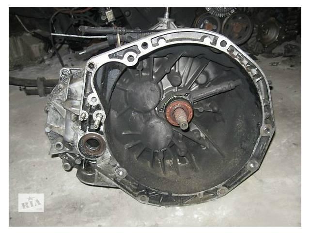 бу АКПП и КПП КПП Renault Laguna 1.9 DCI в Ужгороде
