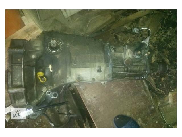 купить бу АКПП и КПП КПП Subaru Outback 2.5 в Ужгороде
