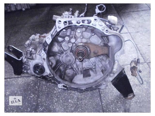 продам АКПП и КПП КПП Toyota rav 4 1.8 бу в Ужгороде