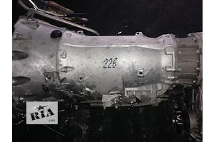 АКПП Mercedes Vito груз.