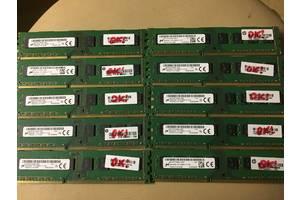 б/в Модулі пам'яті Micron