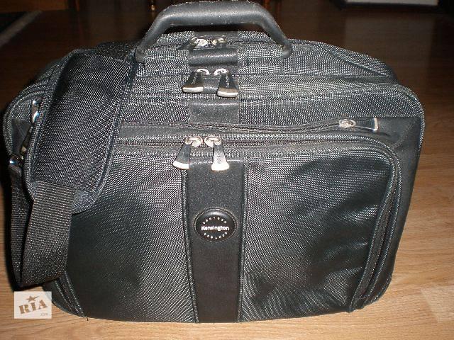 """Акция -50% Сумка для ноутбука Contour Pro - 17""""/43,2см - объявление о продаже  в Гнивани"""