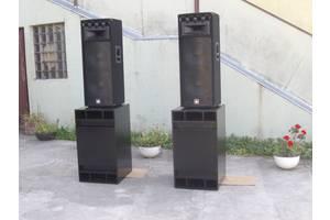Новые Активные акустические системы Antonio Sanchez