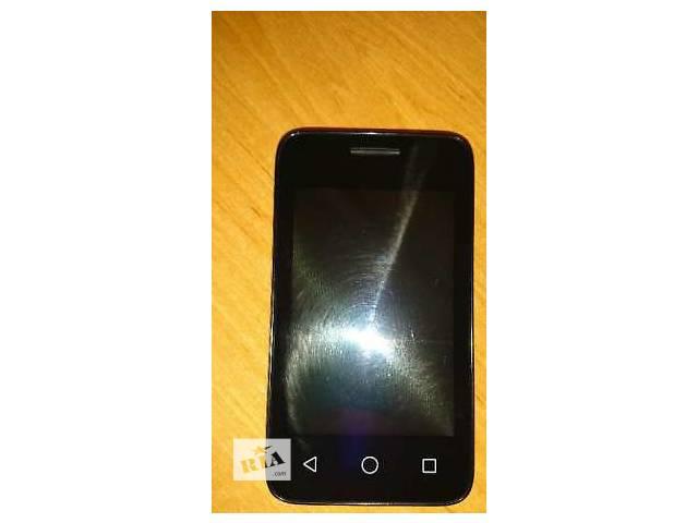 Alcatel Pixi One Touch Black DS 4009D- объявление о продаже  в Киеве