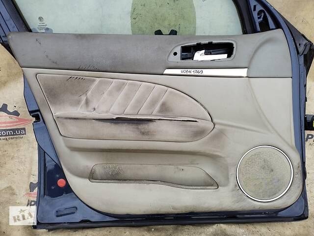 купить бу Alfa Romeo 159 2004-11 карта передней левой двери ручка внутренняя в Чернигове