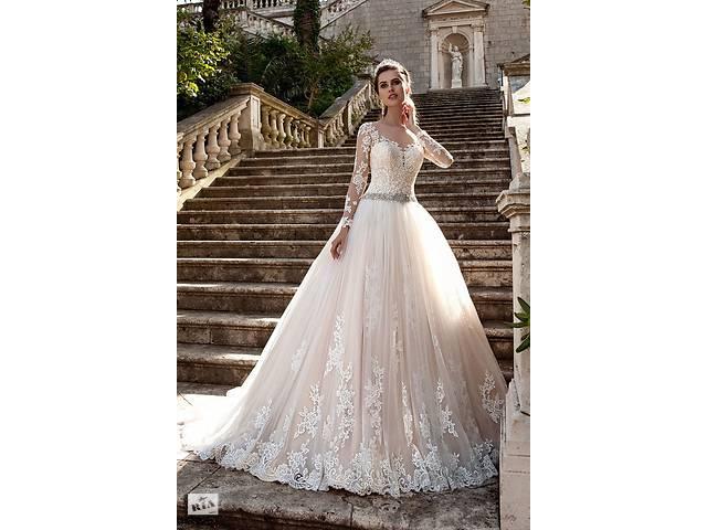bce11640df38f3 продам Пошив свадебных платьев (весільних суконь) бу в Білій Церкві  (Київській обл.