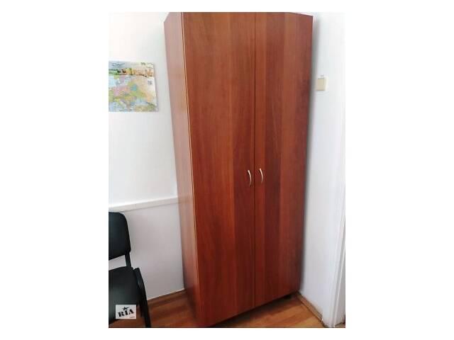 бу 2-х дверна шафа в Стрию