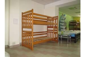 2-ярусне дитяче/підліткове ліжко