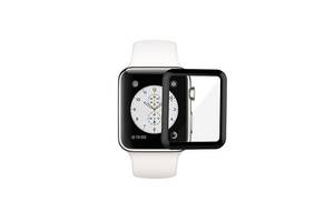 5D Стекло Apple Watch 38mm Black