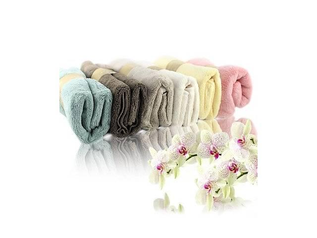Банное махровое полотенце 72х35 см Bathlux SH88005 SKL11-132445- объявление о продаже  в Харькове
