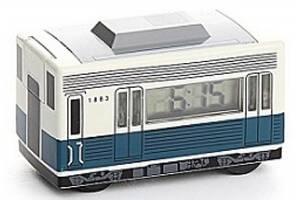 Будильник вагончик трамвая KS Tram SKL25-150627