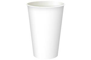 Бумажный стакан 540 мл