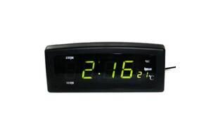 Годинники будильник Caixing CX-818 (20053100282)