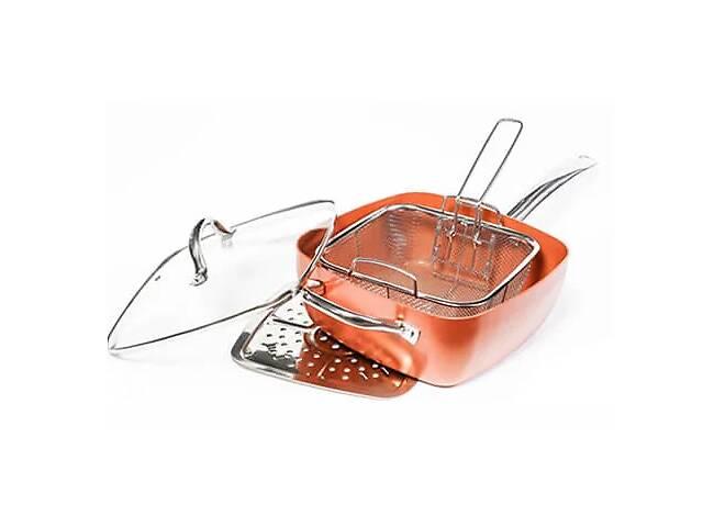 Чудо-сковорода AMPOVAR  - объявление о продаже  в Буче