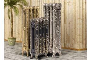 Чавунні радіатори в ретро стилі Carron (Англія)