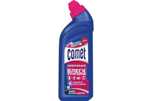 Чистящий гель Comet Весенняя свежесть 450мл (8001480703544)
