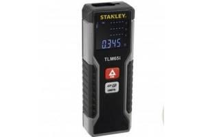 Дальномер лазерный TLM65 20 м Stanley Акція!!!