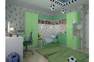 Детская комната ДКМ 103