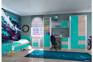 Детская комната ДКМ 131