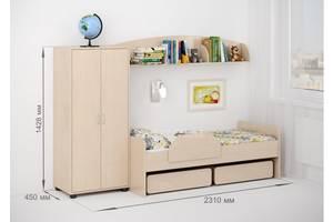 Детская комната ДКР 409