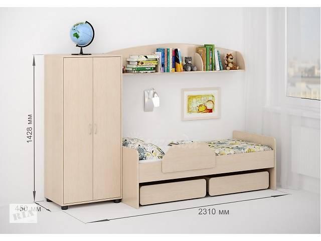 купить бу Детская комната ДКР 409 в Киеве