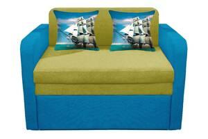 Дитячий диван Трекер Арт 1, дитяча софа, диван, дитяче ліжко, тахта