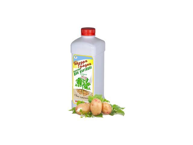 """купить бу Добрива для картоплі. Концентрат """"Щедра Грядка"""" в Запорожье"""