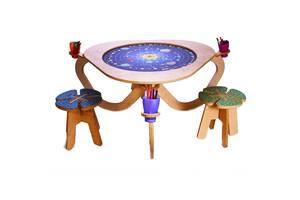 Дитячий розвиваючий простір DaisySign KidSpace Alphabet