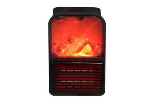 Электрообогреватель портативный Flame Heater 5524 с имитацией камина (par_KAMIN 5524)