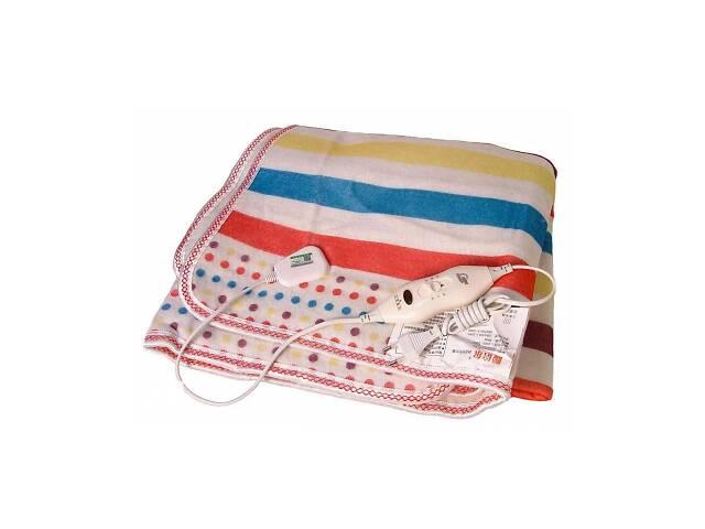 продам Электропростынь Electric Blanket SKL11-279516 бу в Києві