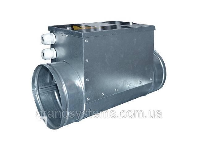 Электрический нагреватель Aerostar REH 125/1,2- объявление о продаже   в Україні