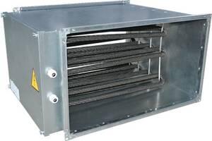 Электрический нагреватель Aerostar SEH 50-30/22,5