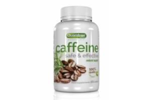 Энергетики Quamtrax Caffeine 180 таб (816234)