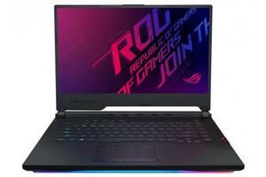 Ноутбук ASUS ROG Strix G731GV HERO III (G731GV-DB74)