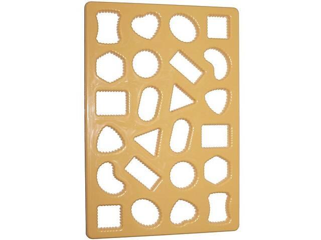 Форма Cookie Cutter для вырубки печенья 33х23см 24 ячейки- объявление о продаже  в Киеве