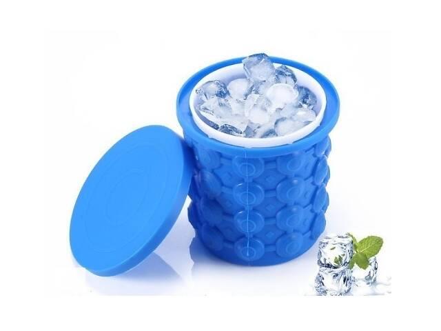 бу Форма ведро для льда Ice Cube Maker Genie для охлаждения напитков в бутылках SKL11-292568 в Харькове