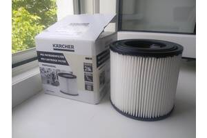 Фильтр к пылесосу karcher wd 3P для влажной и сухой уборки