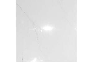 Грес Benison Calacatta Bianco 600x600