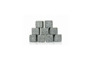 Камни для виски UKC Whiskey Stones WS 9 штук (gr_001063)