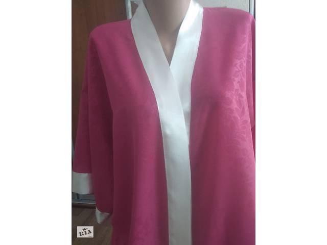 купить бу  Халат кимоно в Запоріжжі