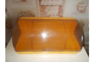 Хлебница оранжевая