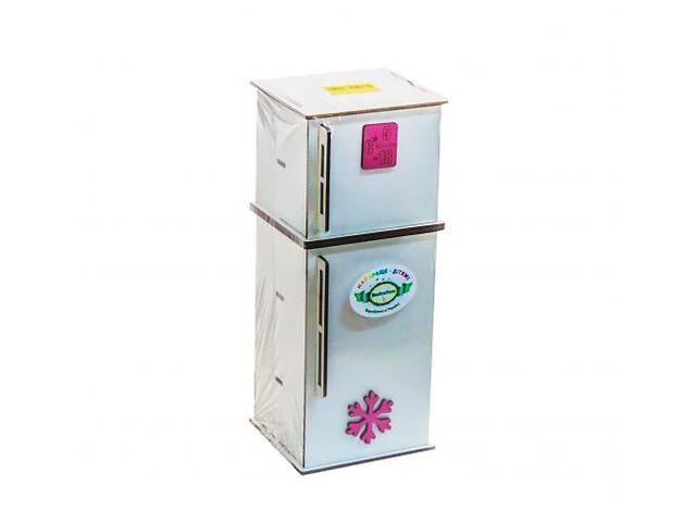 бу Холодильник деревянный Б29б в Киеве