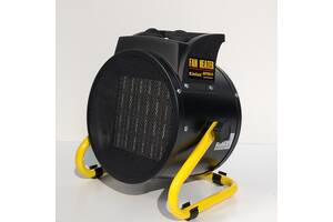 KINLUX BGP-03 (1.5 / 3 кВт) электрическая тепловая пушка