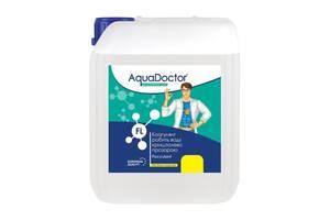 Коагулянт для осветления воды в бассейне Aquadoctor FL жидкость 1 л (bint_AD FL 1)