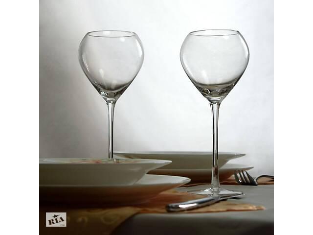 бу Комплект бокалов для белого вина Sakura 0.25 л в Херсоне