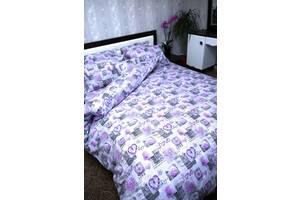 Комплект постельного белья Bretanni 1.5-й 150 х 220 см (10035)