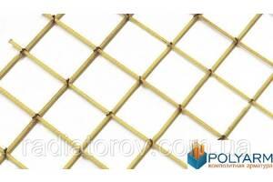 Композитные каркасы Polyarm 100х100 мм, диаметр сетки 10 мм